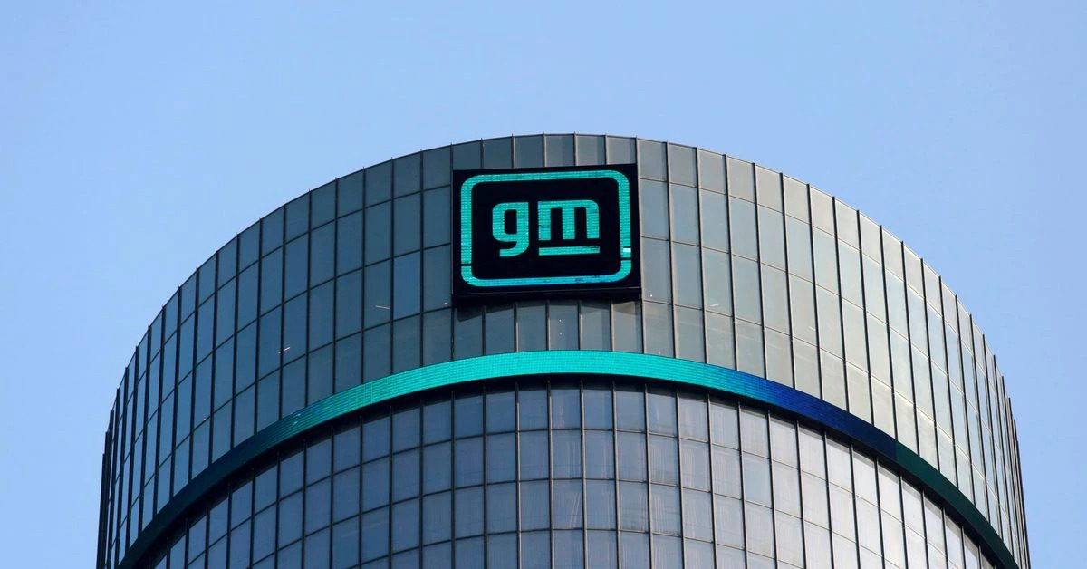 GM to shut truck assembly plants again, cites global chip shortage
