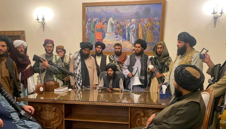 Who are the Taliban and how did they take control of Afghanistan so swiftly?